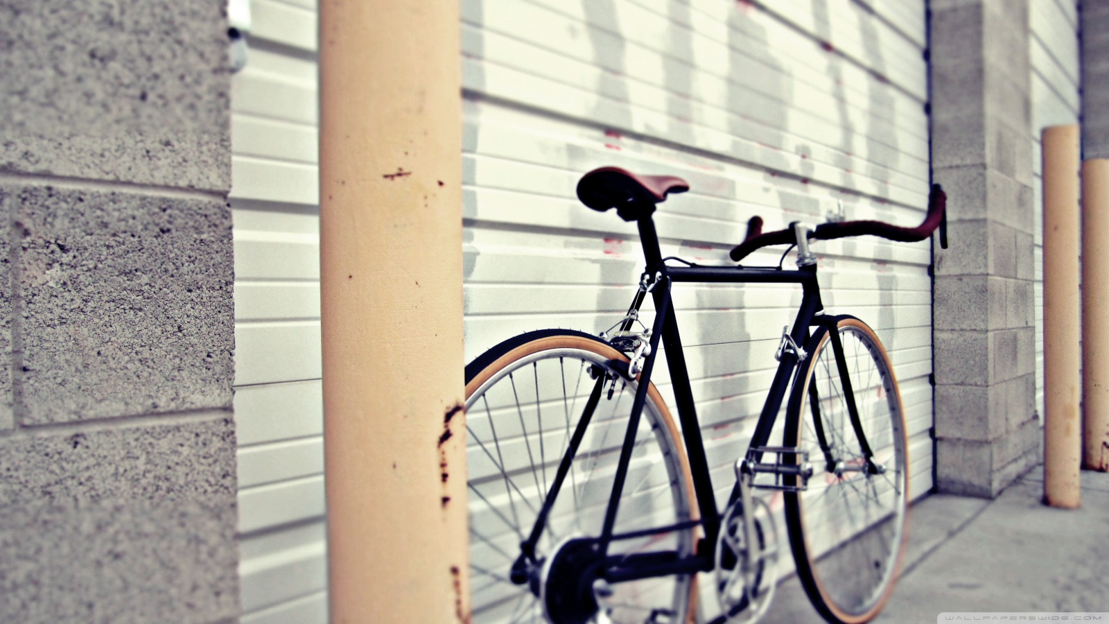 Bicycle Of Mind